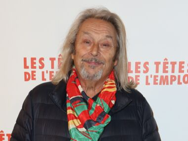 Patrick Bouchitey