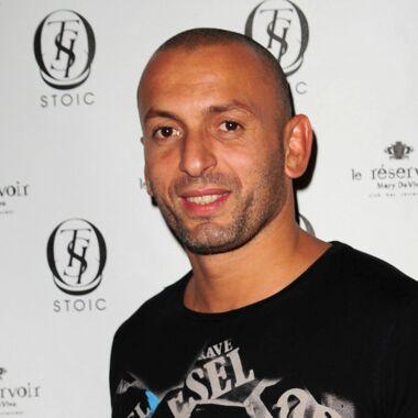 Djamel Bouras