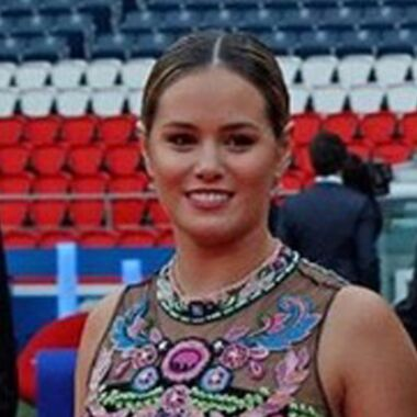 Jocelyn Burgardt