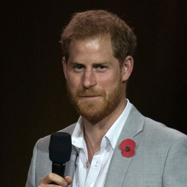Harry d'Angleterre