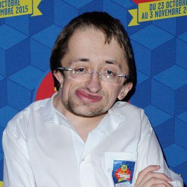 Guillaume Bats