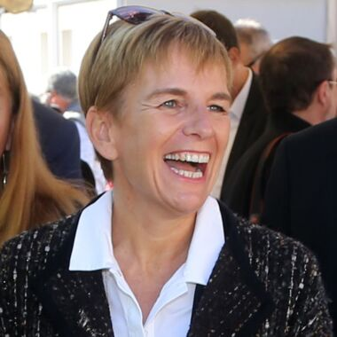 Hélène Castaner