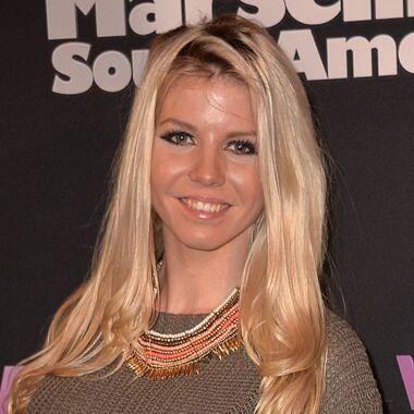 Jessica Thivenin