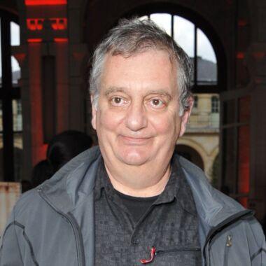 Jules-Edouard Moustic