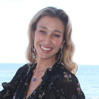Marielle Hadid