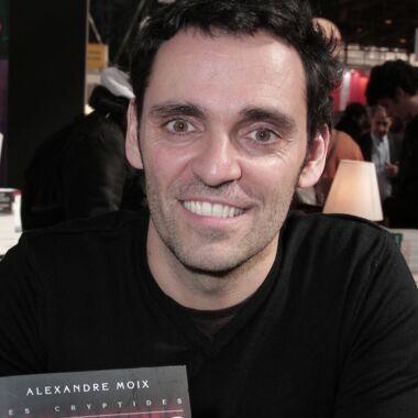 Alexandre Moix