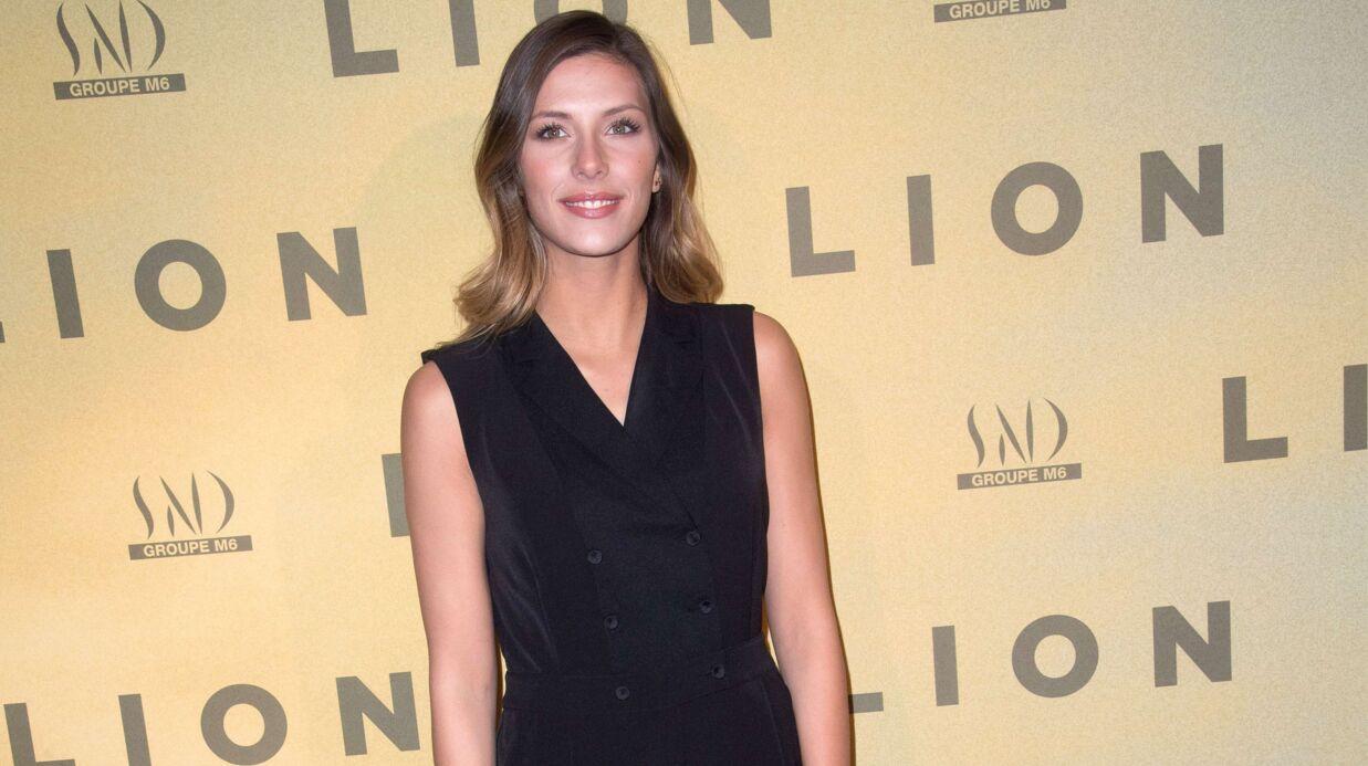 Camille Cerf: Miss France 2015 aimerait partir à l'aventure avec Mike Horn