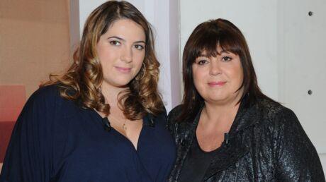 Michèle Bernier bientôt grand-mère: sa fille Charlotte Gaccio est enceinte de jumeaux!