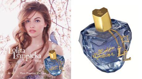 Thylane Blondeau décroche son premier contrat d'égérie parfum
