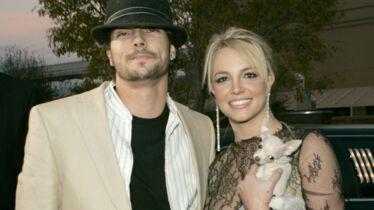 Britney est fiancée