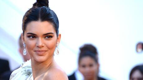 PHOTO Kendall Jenner en lingerie transparente pour la fête nationale américaine: c'est torride!