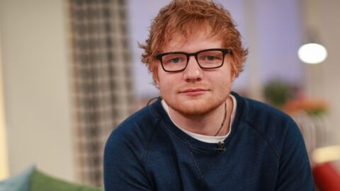 Ed Sheeran quitte Twitter!