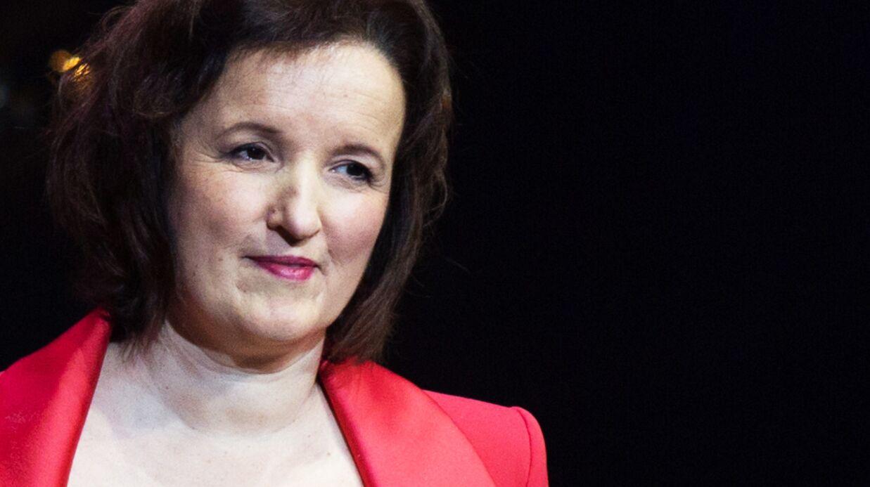 Anne Roumanoff: écartée d'Europe 1 faute d'audience, elle réplique