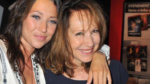 PHOTO Laura Smet: son émouvant message pour l'anniversaire de sa maman, Nathalie Baye