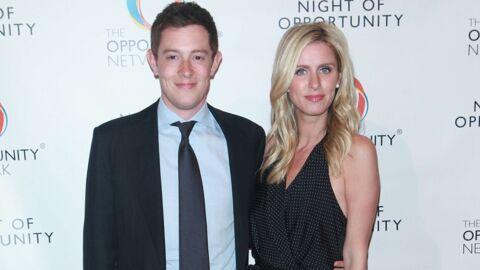 Nicky Hilton enceinte: elle attend son deuxième enfant