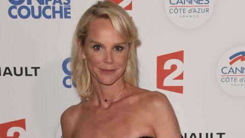 Vanessa Burggraf annonce son départ d'On n'est pas couché: «C'est ma décision»
