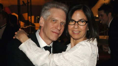 Mort de Carolyn, la femme de David Cronenberg, à 66 ans