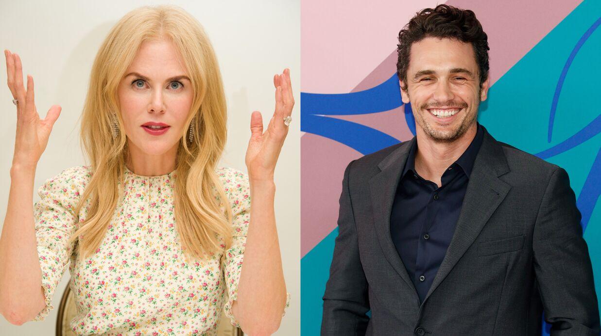 Nicole Kidman, James Franco et d'autres stars reprennent Wannabe: Victoria Beckham réagit