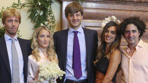 PHOTOS Ernst-August Jr de Hanovre a épousé sa fiancée malgré le refus de son père