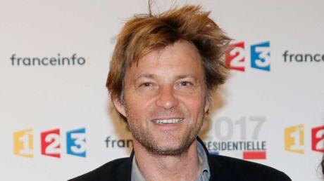 Laurent Delahousse ne présentera plus le journal de 13 heures de France 2