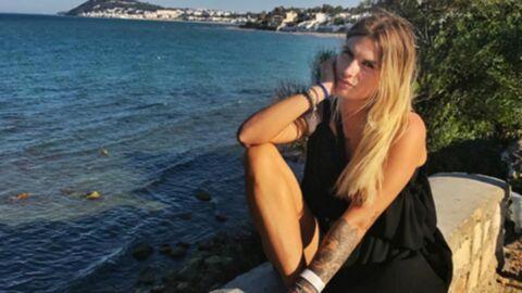 Ludivine Birker raconte en détail comment Julien Castaldi l'a quittée