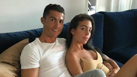 Cristiano Ronaldo encore papa? Sa petite amie dévoile un ventre arrondi