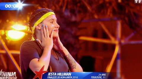 Jesta (Koh-Lanta) : Christophe Beaugrand se moque gentiment de son passage dans Ninja Warrior