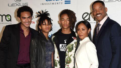 Will Smith et sa femme Jada Pinkett dévoilent d'anciennes photos pour l'anniversaire de leur fils Jaden