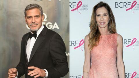 George Clooney: une ex lui donne une (très) bonne note pour ses performances sexuelles