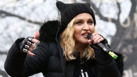 Madonna: un centre médical malawite portera le nom de sa fille Mercy James