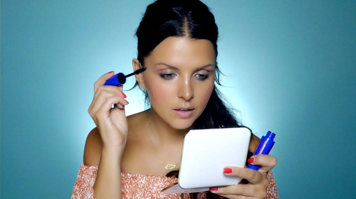 VIDEO Le tuto de Ludivine: un make-up waterproof pour l'été