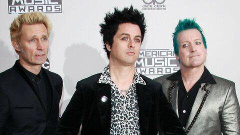 Green Day: le groupe se produit malgré la mort d'un acrobate et déclenche une polémique