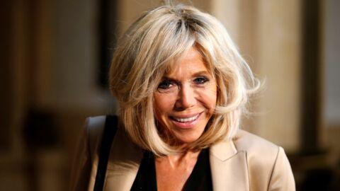 Brigitte Macron: en deux mois, elle a déjà eu autant de courrier que Valérie Trierweiler en un an