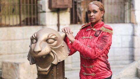 Fort Boyard: voici comment Félindra, la dresseuse, gagne sa vie le reste de l'année