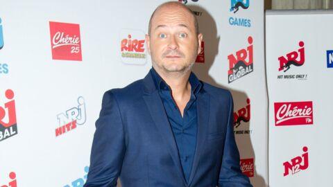 Sébastien Cauet: l'animateur annonce son départ d'NRJ