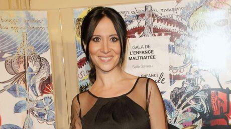 PHOTO Fabienne Carat sans maquillage: elle est rayonnante!