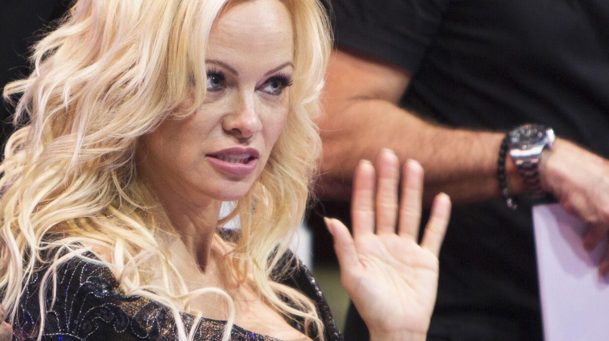 Pamela Anderson: neuf jours après l'ouverture de son resto végan à Ramatuelle, elle claque la porte