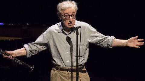 Woody Allen: deux Femen interrompent son concert à Hambourg