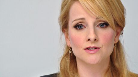Melissa Rauch (Big Bang Theory) enceinte: elle évoque avec émotion une ancienne fausse couche