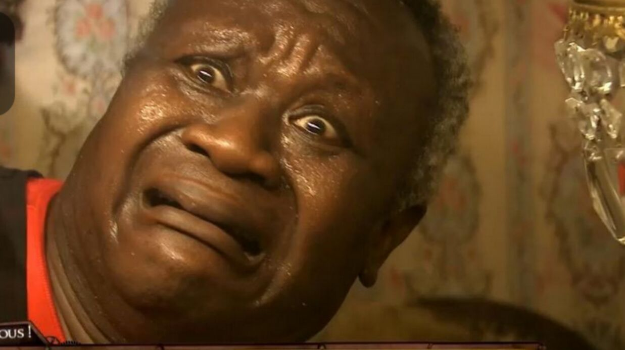VIDEO Magloire: ses hurlements de terreur face aux scorpions du Fort Boyard sont hilarants