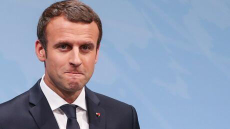 Emmanuel Macron addict aux cordons-bleus: le chef des cuisines de l'Elysée balance