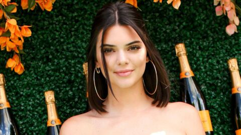 Kendall Jenner: harcelée, elle craint pour sa vie