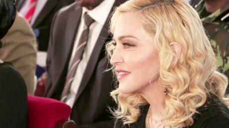 PHOTOS Madonna a inauguré un hôpital pour enfants au Malawi