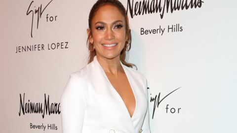 PHOTO Jennifer Lopez montre ses fesses sur Instagram