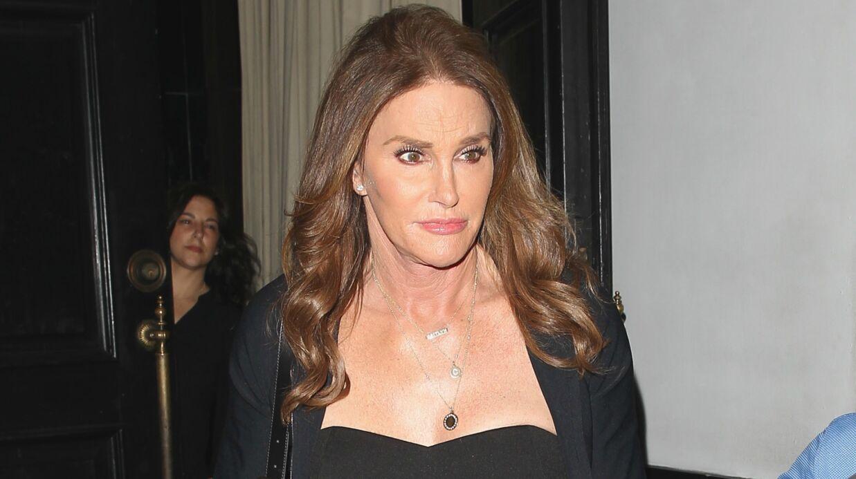 Caitlyn Jenner descend Rob Kardashian sur un plateau de télévision américain