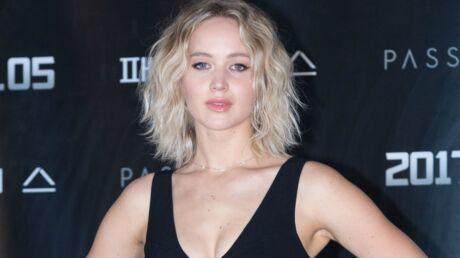 Jennifer Lawrence ne serait «pas assez jolie» pour jouer dans le prochain Tarantino