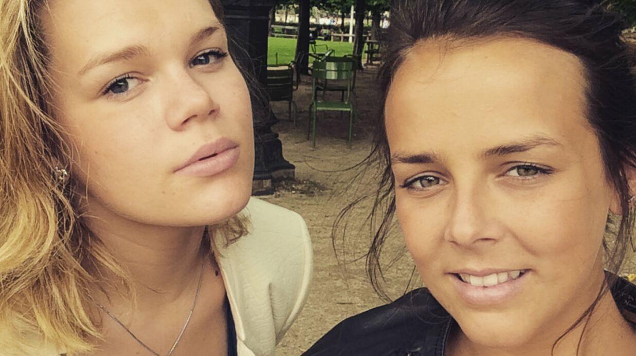 PHOTOS Pauline Ducruet dévoile le surnom qu'elle donne à sa soeur Camille Gottlieb