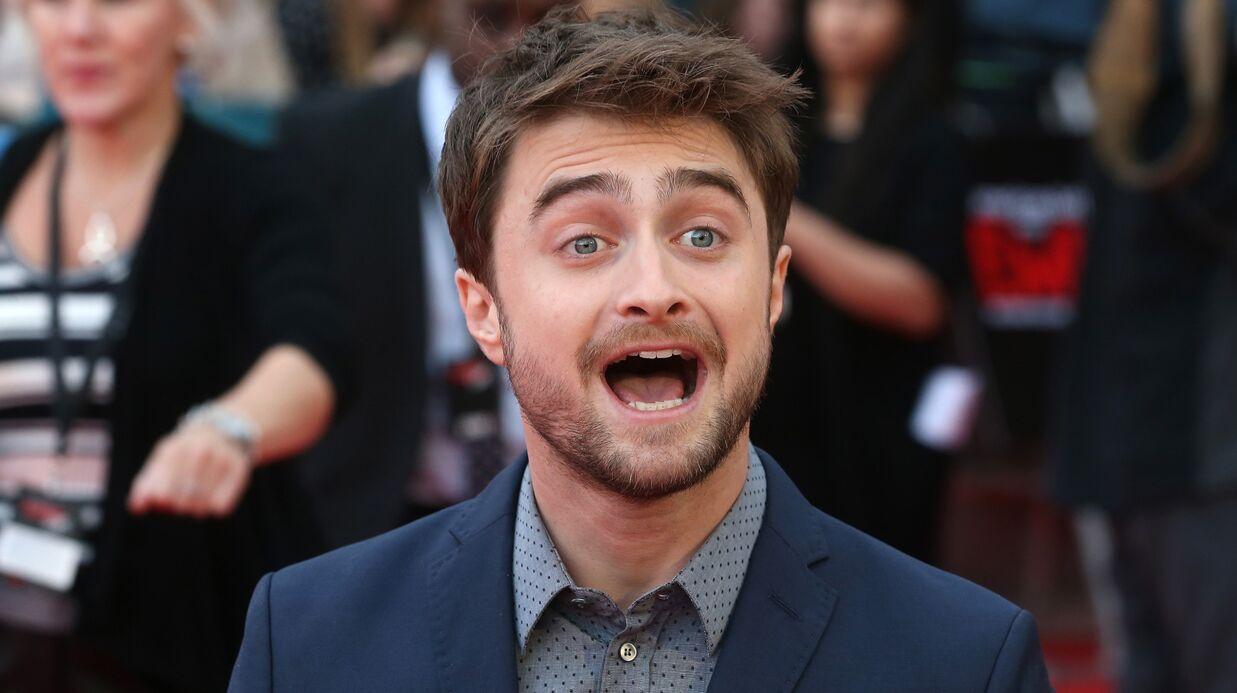 Daniel Radcliffe vole au secours d'un touriste agressé en pleine rue