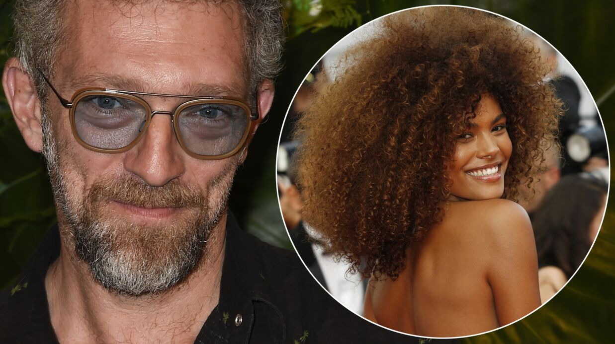 PHOTO Vincent Cassel et Tina Kuna­key : selfie câlin au lit