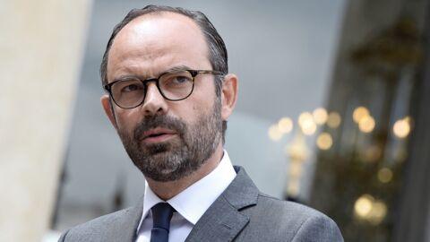 Edouard Philippe: malgré sa gangrène, son père, en fin de vie, a refusé les soins